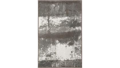 Penumbra Rug - Black/Olive