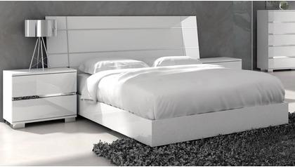 Corbusier Bed
