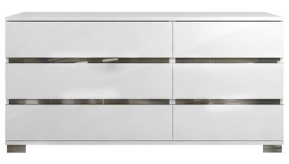 Corbusier Double Dresser