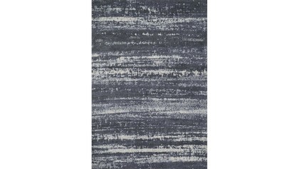 Crosshatch Linear Rug