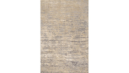 Crosshatch Stone Area Rug