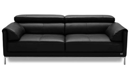 Eaton Sofa - Black