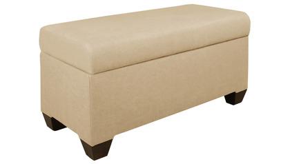 Gianna Storage Bench