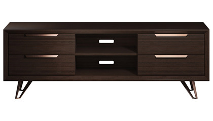 Grian Media Cabinet