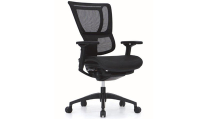 iOO Mesh Back & Seat Swivel Chair