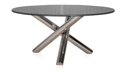 Jezek 60 Inch Dining Table