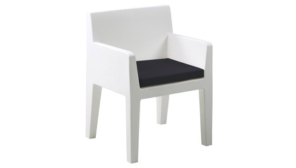 Jut Dining Armchair Cushion