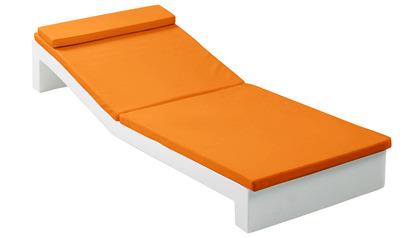 Jut Chaise Lounge Cushion