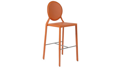 Leon Bar Stool - Set of 2