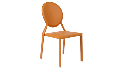 Leon Stacking Side Chair - Set of 2