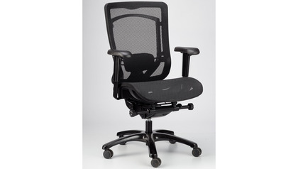 Monterey Mesh Back Swivel Chair