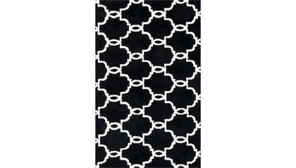 Nantucket Arabesque Rug