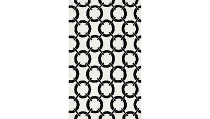 Nantucket Chain Rug