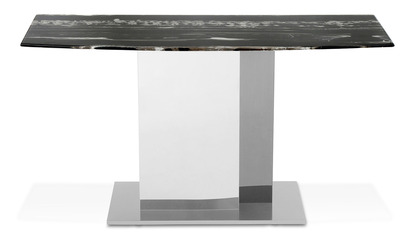 Nero Console Table