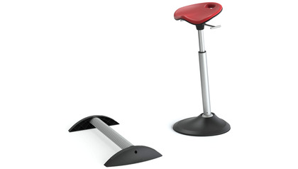 Mobis Seat and Foot Rest