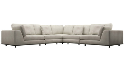 Persis Corner Sectional Sofa