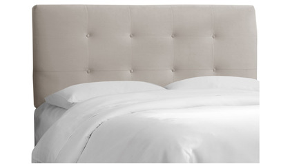 Reanna Tufted Headboard - Twin