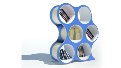 BOLLA 6 POP Shelving