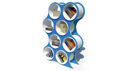 BOLLA 8 POP Shelving
