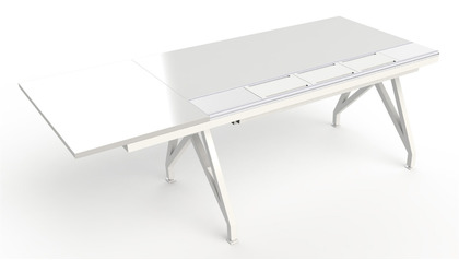 EYHOV End Table - Single