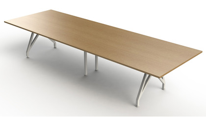 THINK TANK Conference Table - 14'