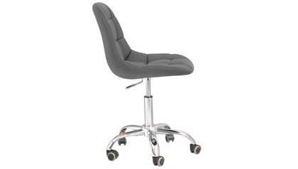 Rochelle Office Chair - Slate
