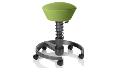 Swopper Air Chair with Casters