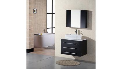 """Talia 30"""" Single Sink Vanity Set"""