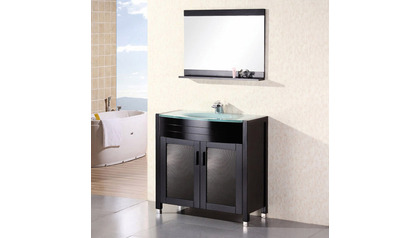 "Walton 36"" Single Sink Vanity Set"