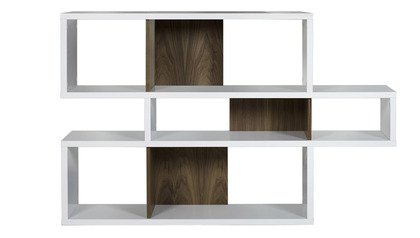 Ziva One Shelving Unit