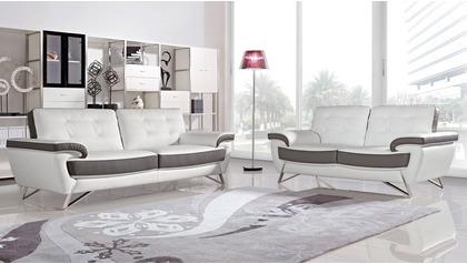 Nala Sofa and Loveseat Set