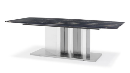 "Nero 51.2"" Coffee Table"