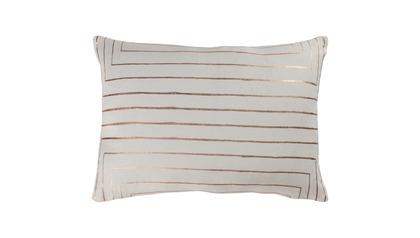 Crest Horizon Lumbar Throw Pillow