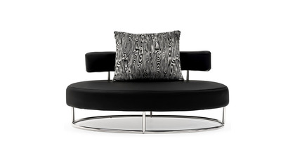 Oyster Lounge Chair