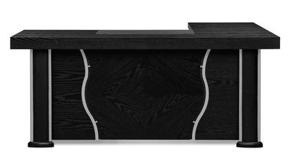 Pierce Desk - Black