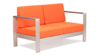 Rivera Outdoor Sofa with Cushions