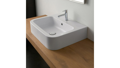 Next Wall Mounted/Vessel Sink