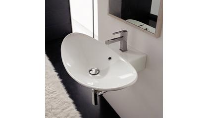 Zefiro Oval Sink