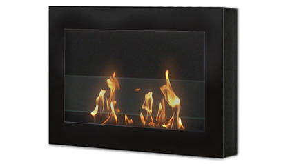 Soho Fireplace