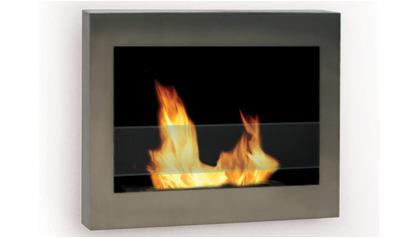 Soho Fireplace