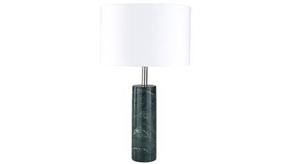 Sonete Table Lamp - Green Marble