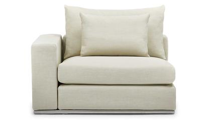 Soriano 1.5 Seater - Beige