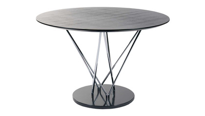 "Stacy 47"" Round Dining Table"