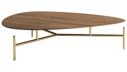 Stier High Coffee Table