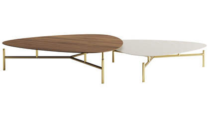 Stier Nesting Coffee Tables