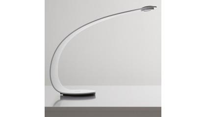 Stream Table Lamp