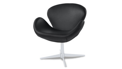 Lithe Swivel Chair