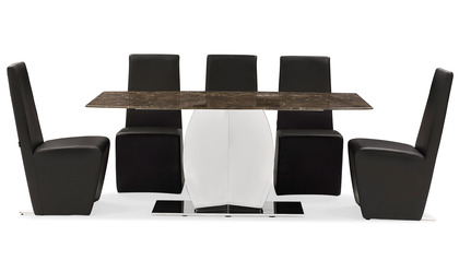 Syrah 71 Inch Dining Table