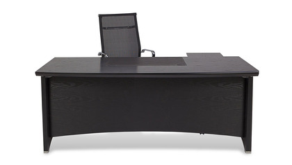 Washington Desk - Black
