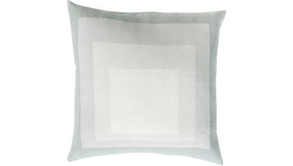 Teori Squares Throw Pillow